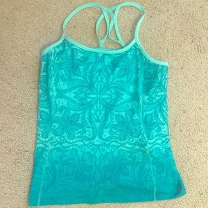 Athleta Active Tank Top